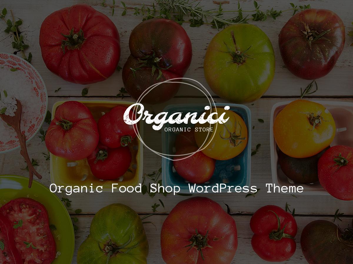 noo organici