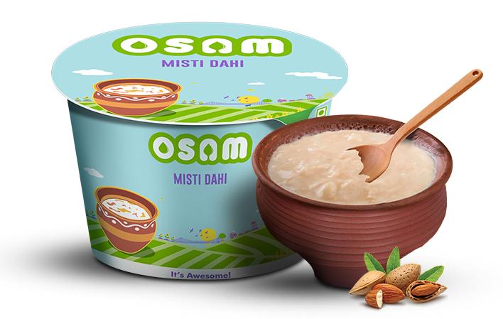 Misti-dahi